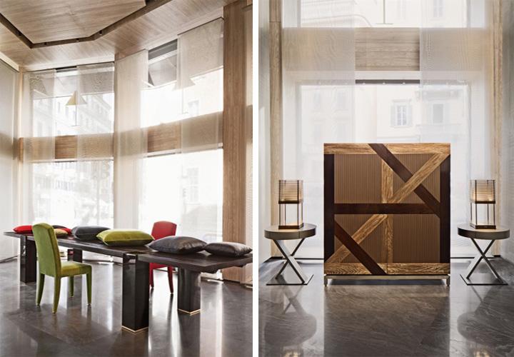 Luxury Properties Best Properties In Iran Luxurious Building Mesmerizing Luxury Home Decor Brands Concept